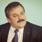 Osman Can Yenice
